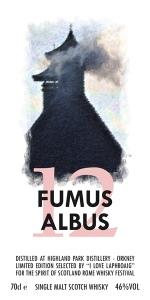 fumusalbus